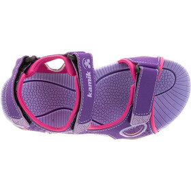 Kamik Lobster2 Sandaalit Lapset, purple